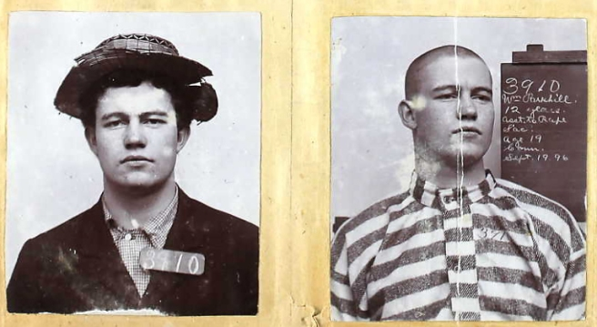 3William Parkhill_prison mugshots