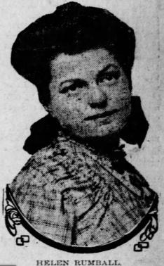 Helen Rumball