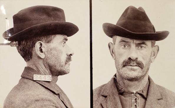 John Morgan mug1