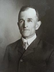 George Balch Morse