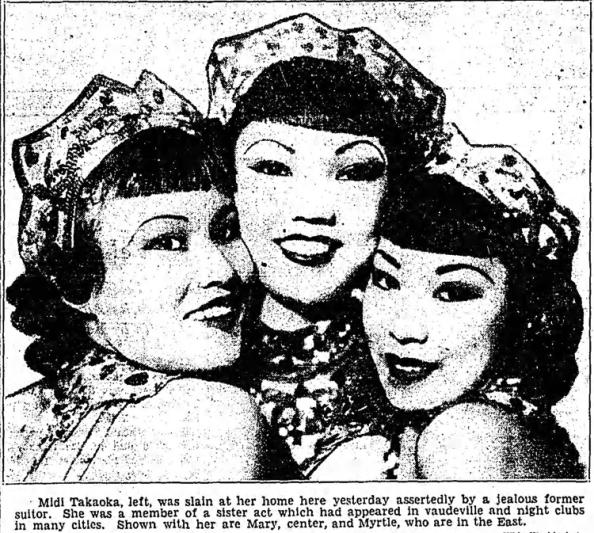 Taka Sisters