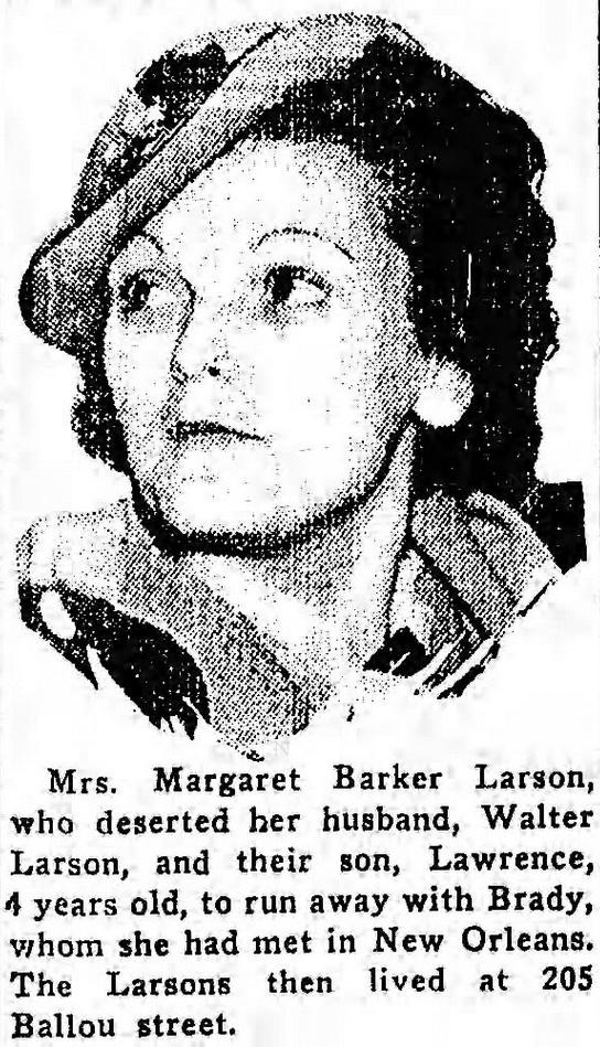 Margaret Barker news