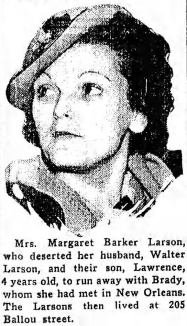 Margaret Barker news