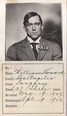 Harry 1907 prison