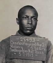Charles Hayward prison