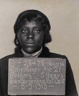 Rosie Moyer prison