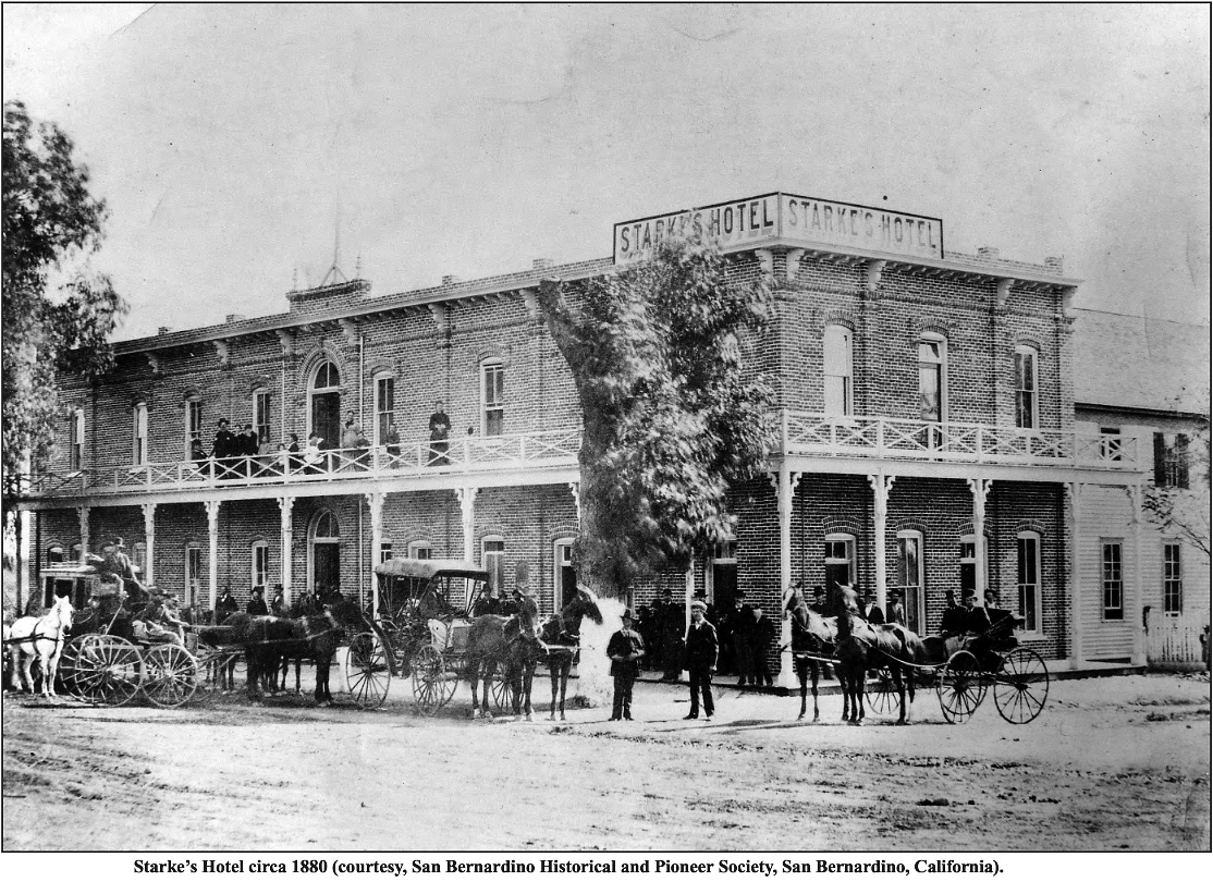 Starke Hotel