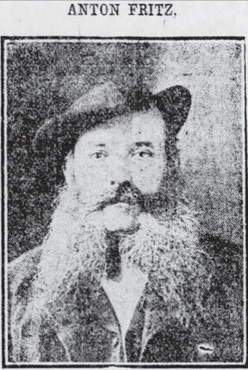 Anton Fritz