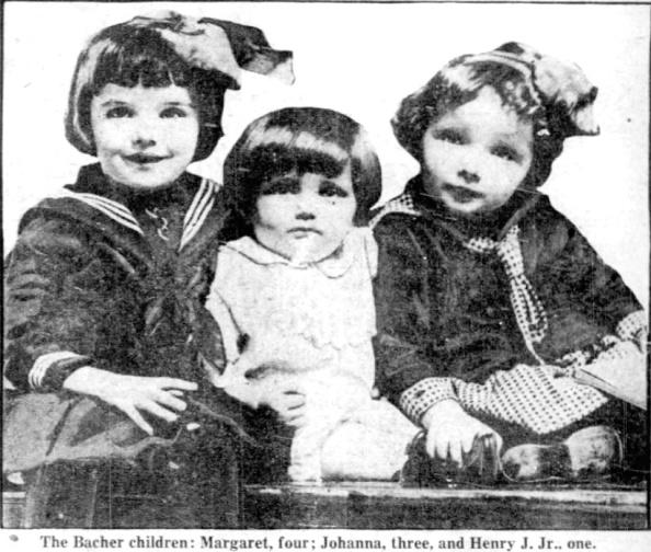 Johanna healey bacher photos - Newspapers.com