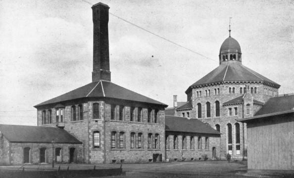 RI State Prison