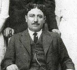 Antonio Lanasa